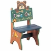 Kid's Time Out Chair - Bear