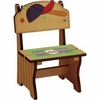Kid's Time-out Chair - Little Sports Fan