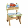 Kid's Time Out Chair - Transportation