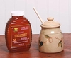 Tuscan Olive Honey Pot  & Honey Gift Set
