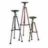 Sparks Tripod Candle Holders - Set of 3