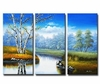 Meadow Brook Canvas Art