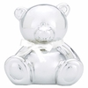 Ceramic Teddy Bear Piggy Bank