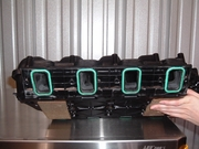 Stage I Ported Intakes