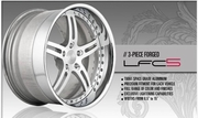 Lusso Forged Wheels