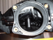 LS7 Ported Intakes