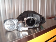 Ported Intake & Ported Throttle Body Package
