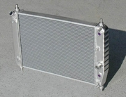 Dewitt's Reproductions C6 Z06 Radiator w/ Diff Cooler