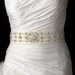 * Wedding Sash Bridal Belt 15
