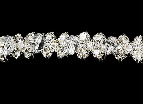 Bridal Headband HP 1000 ***Discontinued****
