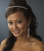 Crystal Bridal Headband Tiara HP 8226 Silver
