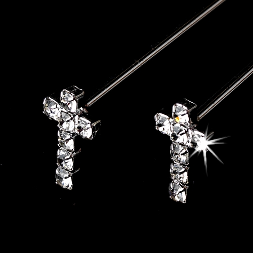 Bouquet Jewelry BQ Cross 5 (set of 2)