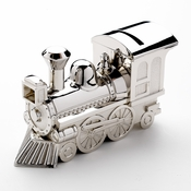 Ring Bearer's Train 22668 with Shiny Finish