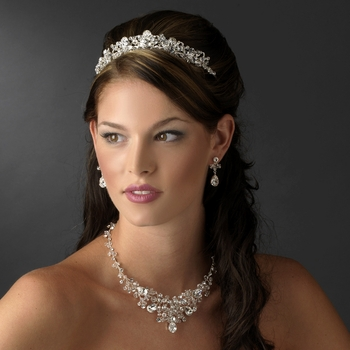 Bridal Headbands  9d3bf7676ff