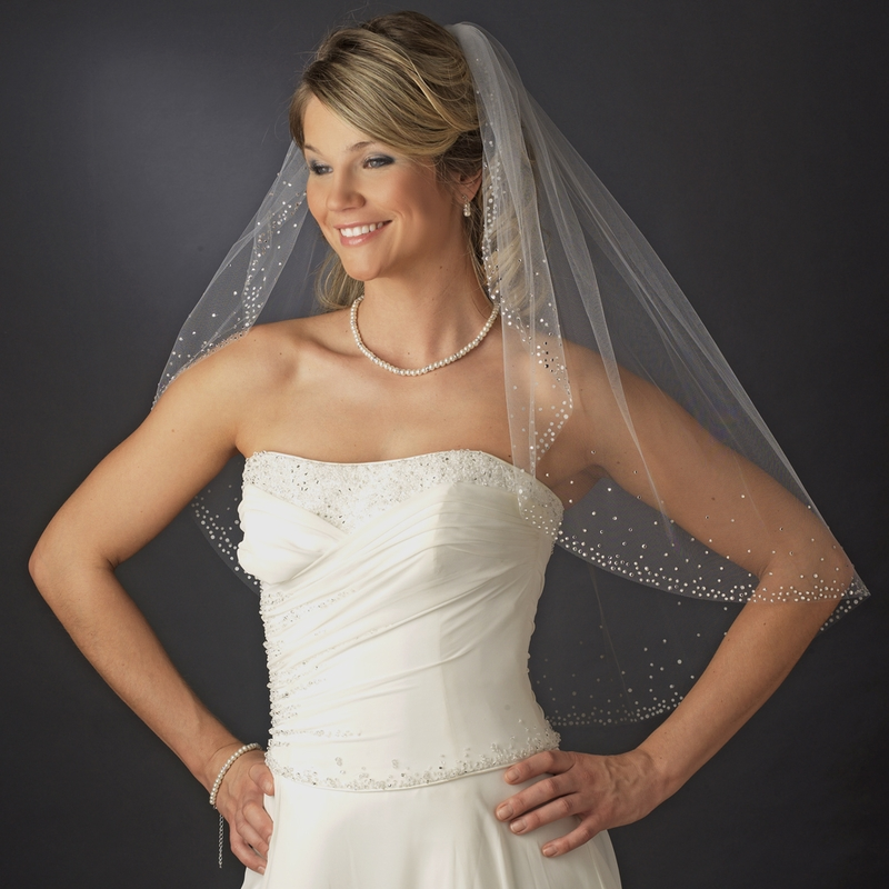 bridal veil hispanic singles A veil is a gorgeous and romantic addition to any bridal gown whether you've chosen a wedding dress that skews minimal or a ball gown fit for a princess, a veil serves a beautiful finishing touch don't be fooled into thinking all veils appear virginal or exceedingly traditional—myriad styles are on offer featuring wispy tulle, delicate lace.