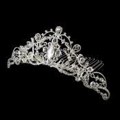 All Bridal Tiara Combs