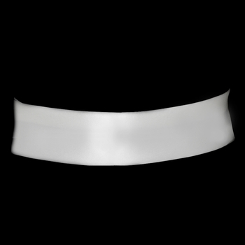 * Simple Matt Satin Plain Wedding Sash Bridal Belt 40  -  2 3/4""