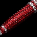Crystal Red Pen
