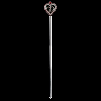 Scepter 207 15 Silver Red