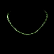 Necklace 235 Green