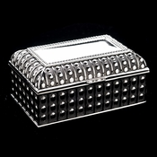 Rectangular Jewelry Box 26029
