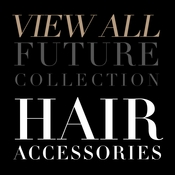 View All Hair Accessories