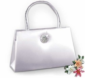 * Dyeable Handbag DH 262***Discontinued***