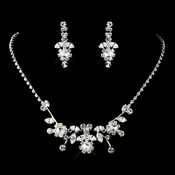 NE 7201 Swarovski Crystal Jewelry Set