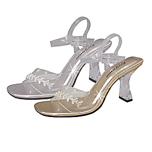 * Candy Formal Evening Shoes 5058 ***Discontinued***