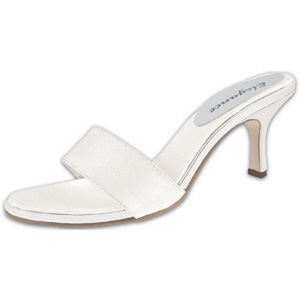 Renee Dyeable Bridal Wedding Shoes 5001