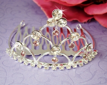 Lt Amethyst Children's Headpieces