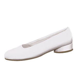 * Penny Dyeable Bridal Wedding Shoes 5033 **Discontinued**