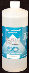 Fabric Universal Lightener