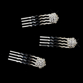 Silver Pins 1100 (Set of 12)***Discontinued***
