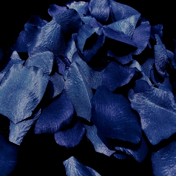 Royal Blue Rose Petals (100 Count) #4