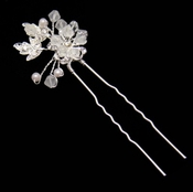 * Crystal Hair Pin 2999 ****Discontinued****