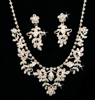 Couture Jewelry Set