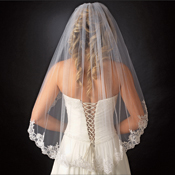 All Bridal Veils