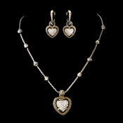 Image result for necklace and earring set gold