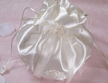 Bridal Purse BP 3
