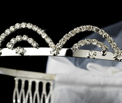 HPC 497 Headband With Headpiece