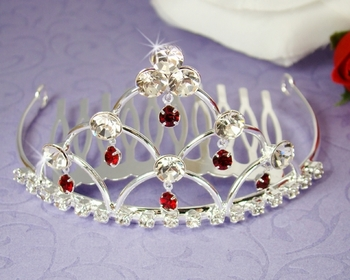 Color Accented Children's Headpieces