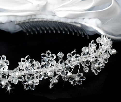 HPC 475 Headband w/ Headpiece