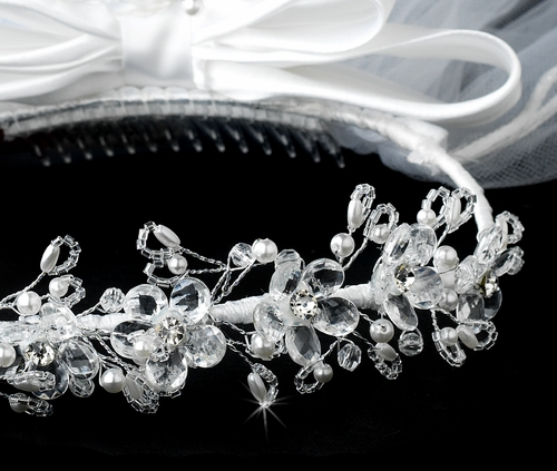 HPC 477 Headband w/ Headpiece