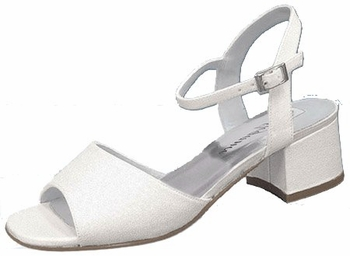 Julie Dyeable Bridal Wedding Shoes 5030