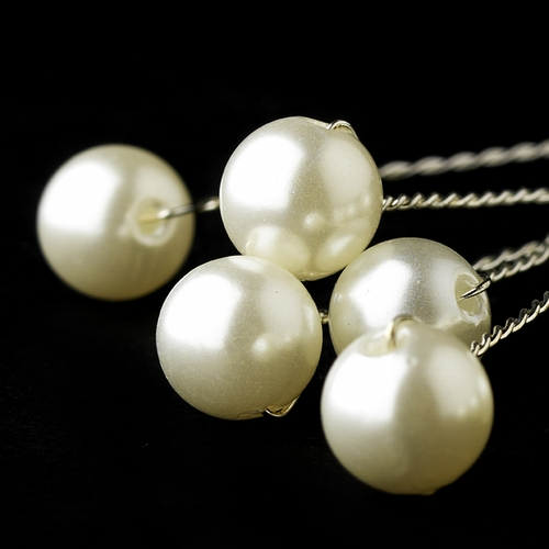 Pearl Bouquet Jewlery 210 (Sold in Sets of 12)