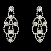 Chandelier Earring E 24127