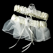 Garter 738 Ivory ***Discontinued***