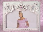 Pink Princess Guestbook GB 459