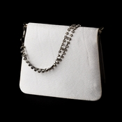 * Metal Rope Strap Evening Bag 223